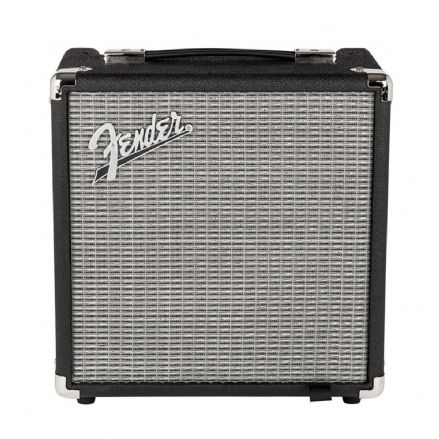 Fender Rumble V3 15w Bass Amp